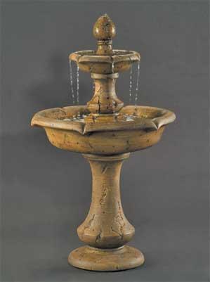 Verona Fountain