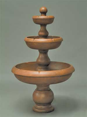 Classic 3-Tier Fountain