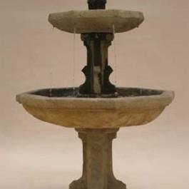 Augustan Fountain