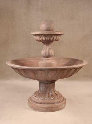 Belmonte Fountain