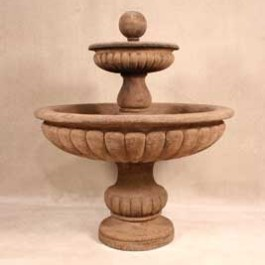 2-Tier Atherton Fountain