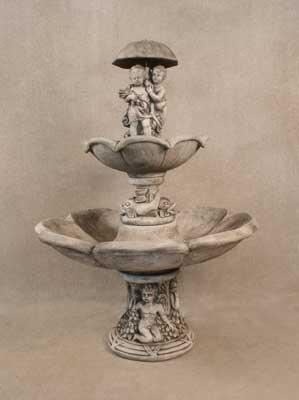 First Love Fountain