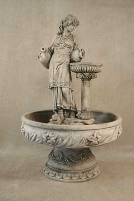 Lady Serenity Fountain