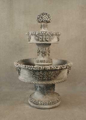 Florista Fountain