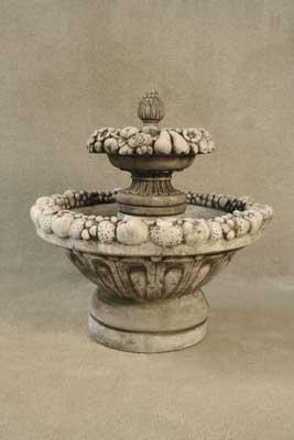Della Robbia Fountain