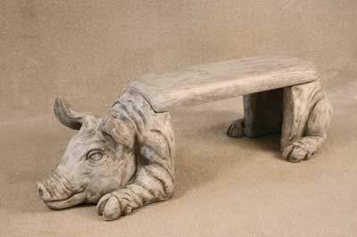 Pig Bench