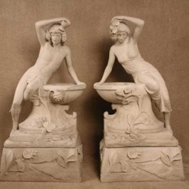 Bracco and Venere