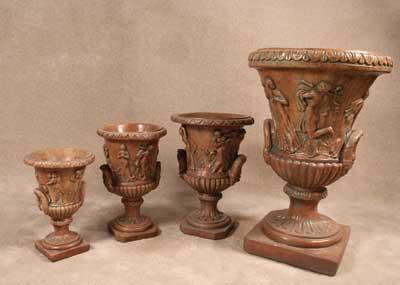 Roman Urns