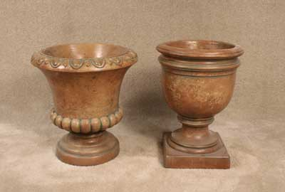 Fairview and Circular Urns