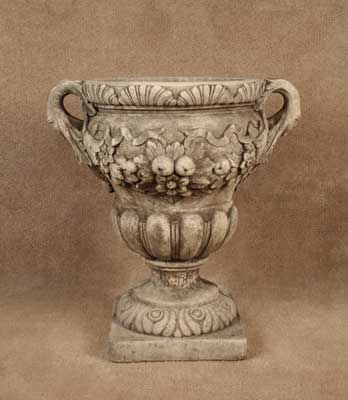 Urn with Handles