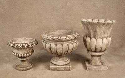 Fairview, Classic and Classical Urns