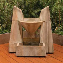Deccapo Fountain