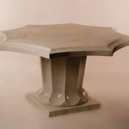 Dorica Table - Roger Thomas Collection