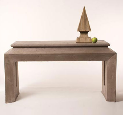 Navona Console - Roger Thomas Collection