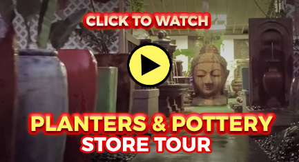 Planters and Pottery Video