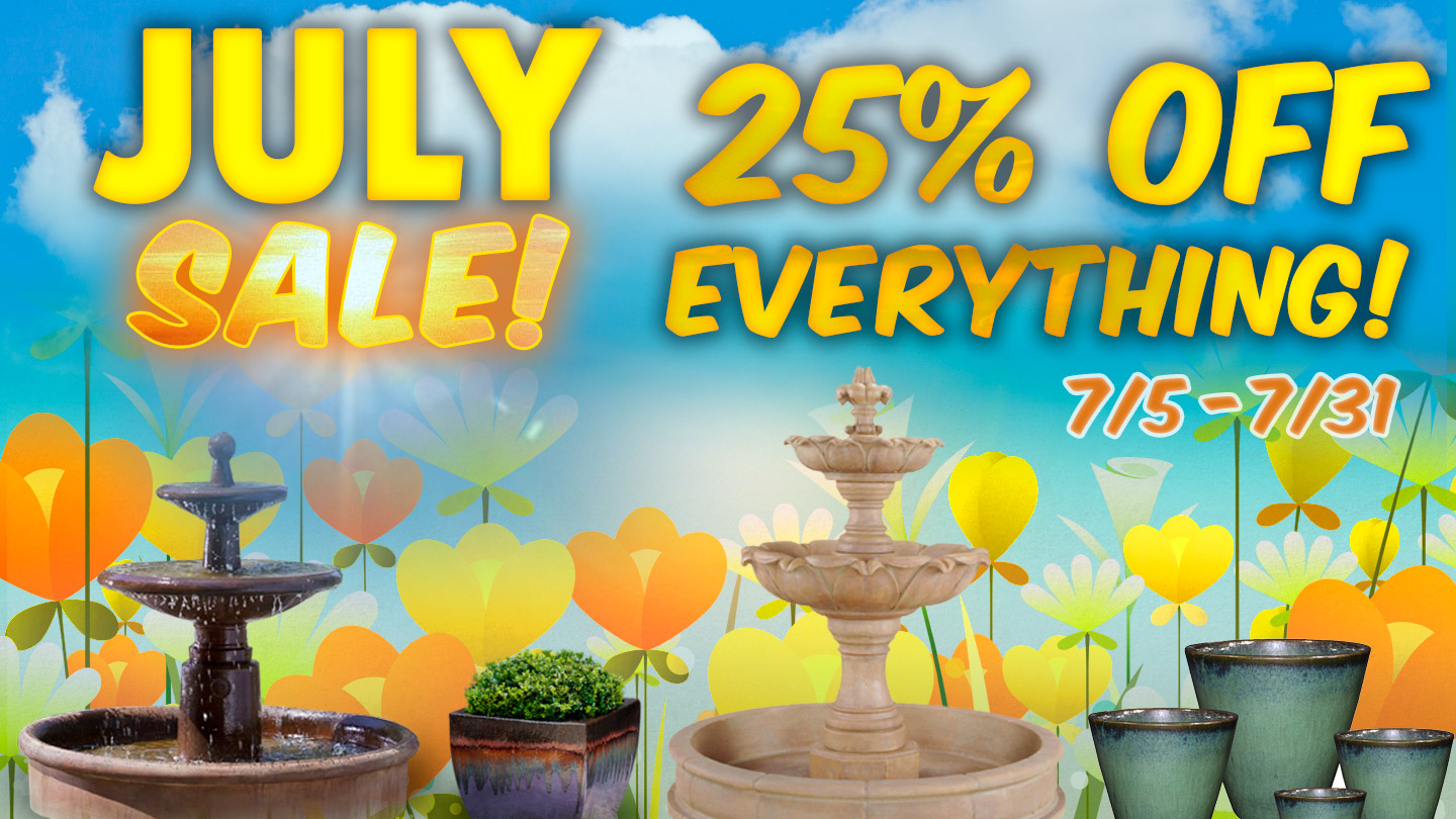 25% OFF EVERTHING