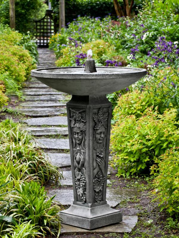 Seasons Fountain