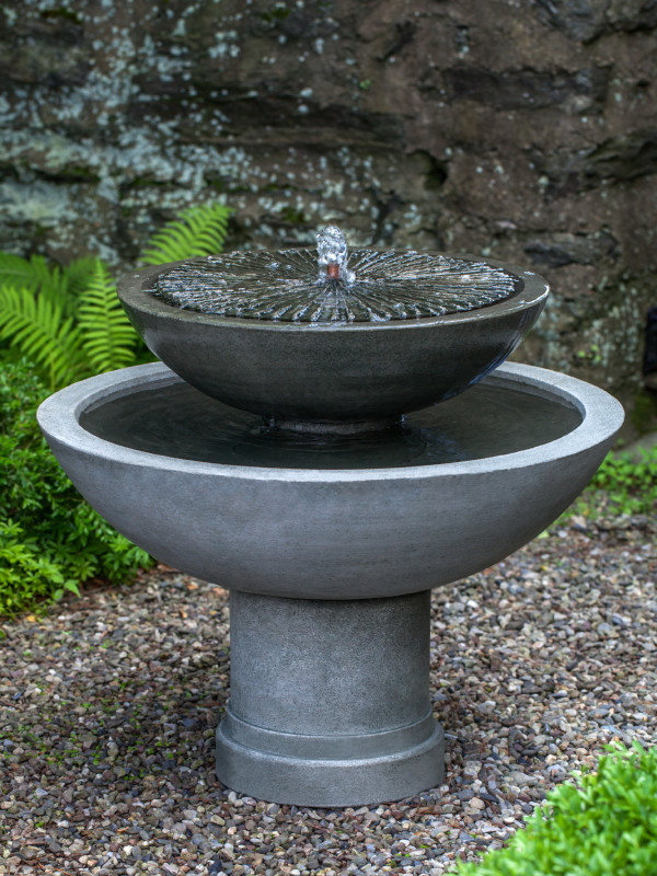 Equinox Two Tier Fountain
