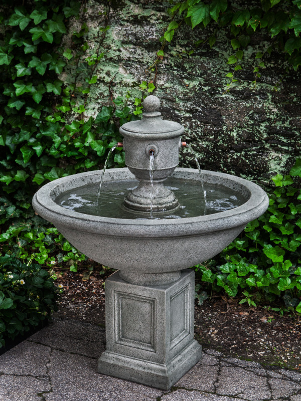 Rochefort Fountain