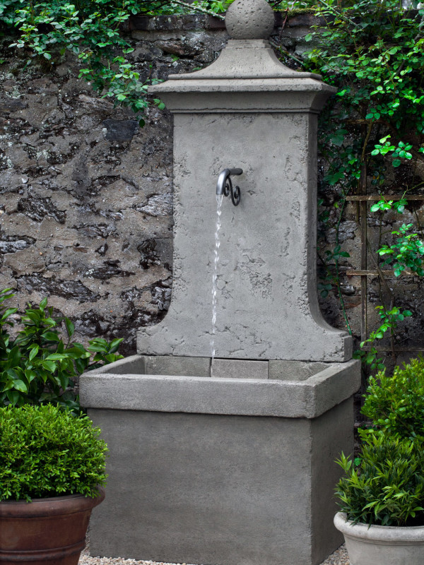 Vence Wall Fountain