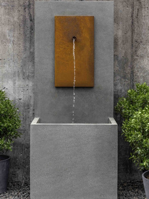 MC1 Fountain- Copper (CS)