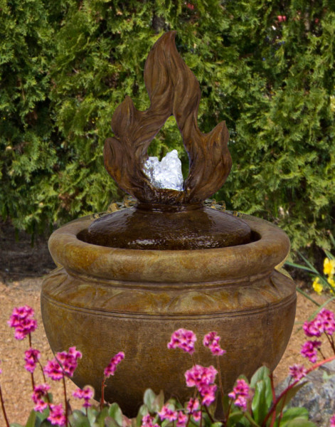 5331F2CRL-Fiery-Flame-Bubbler-Fountain