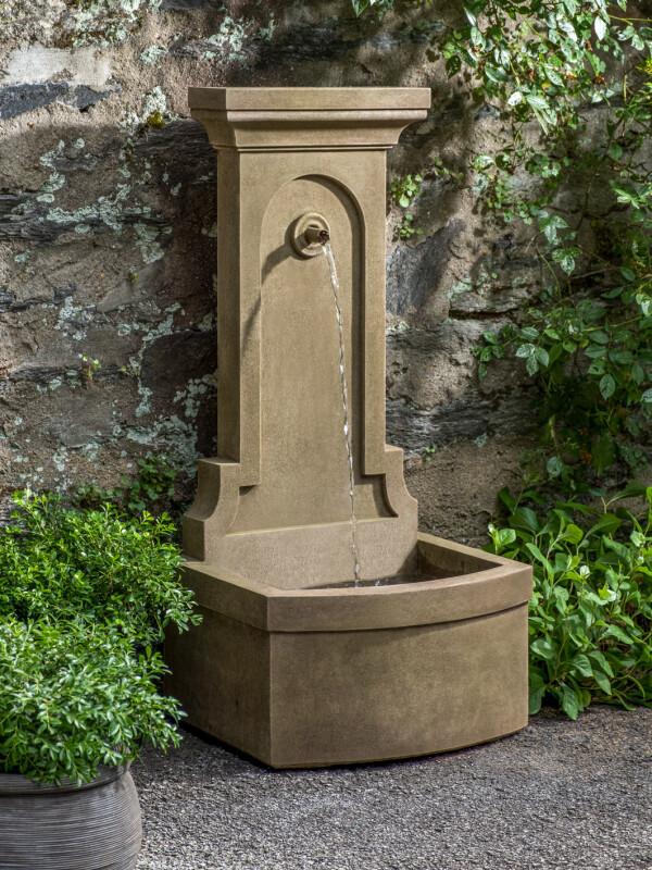 Loggia Fountain