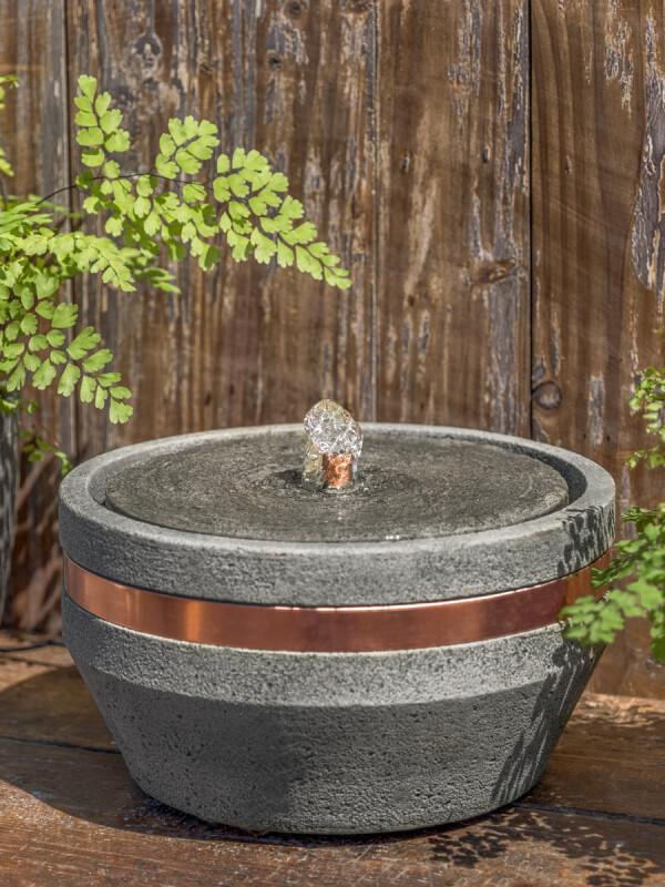 M-Series Bevel Fountain