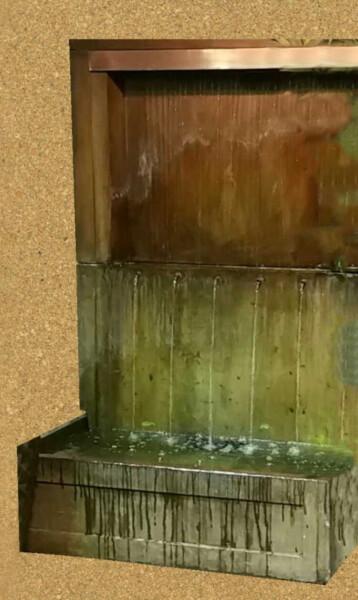 Ventana Fountain