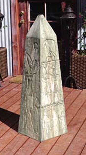 Obelisk Statue