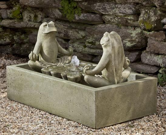 Zen Too Fountain