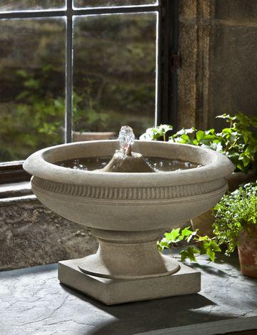 M-Series Veranda Fountain