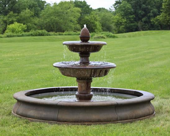 Beaufort Fountain