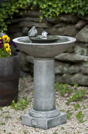 Aya Fountain