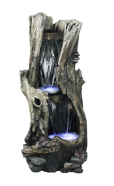 Rainforest Waterfall Fountain