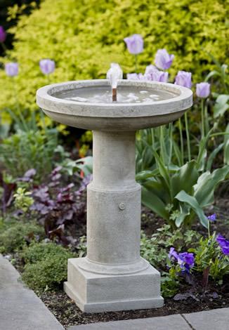Powys Fountain