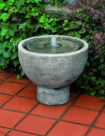 Rustica Pot Fountain