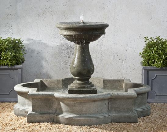 Sintra Fountain