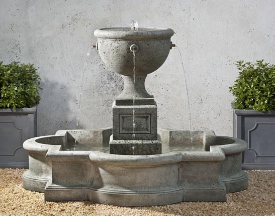 Navonna Fountain