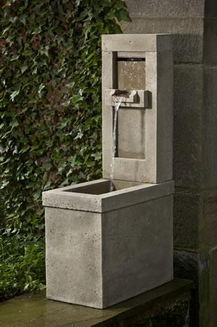 Lucas Fountain