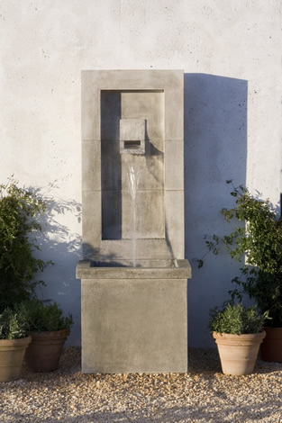 Moderne Fountain