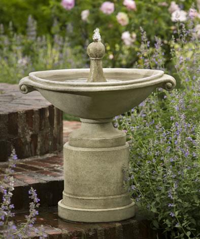 Borghese Fountain