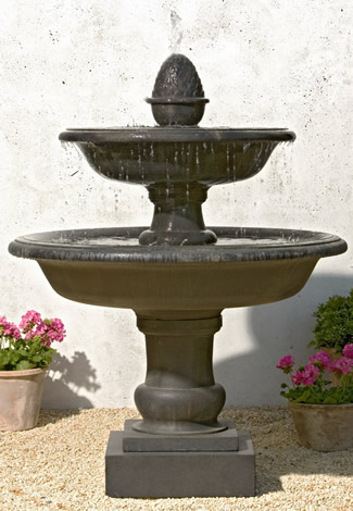 Belvedere Fountain
