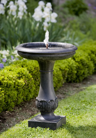 Chatsworth Fountain (2pc)