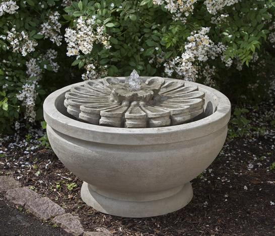 Fleur Fountain