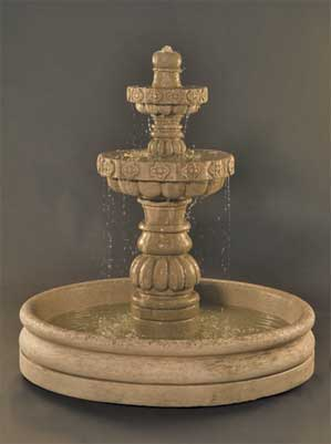 Margarita Fountain
