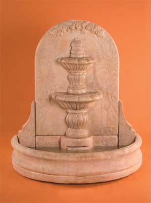 Espana Wall Fountain (Short)
