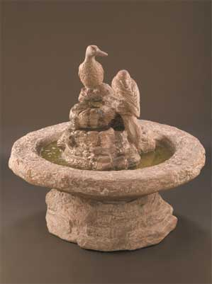 Duck Fountain