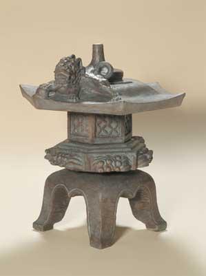 Pagoda, Large