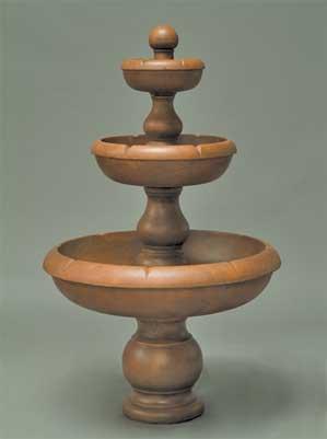 Classic 3-Tier Fountain